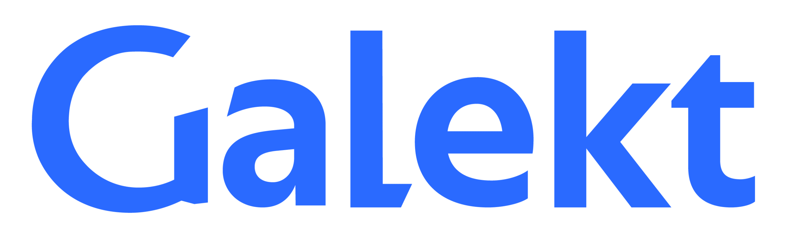Galekt Logo