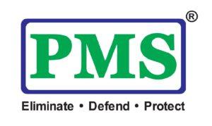 PMS Pest Control - Galekt Client logo